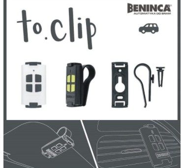Beninca To.clip