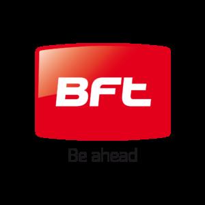 BFTlogo BLACKbeahead gradation 300x300 - Napędy do bram Bft