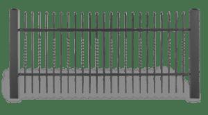 AW 10 23 style wisniowski 300x166 - Przęsła ogrodzeniowe