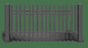 AW 10 26 style wisniowski 300x166 - Przęsła ogrodzeniowe