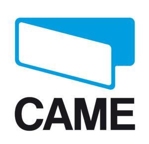 CAME LOGO 2015 300x290 - Instrukcje Came- Akcesoria