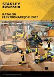 FATMAX PowerTools 2015 - Narzędzia Stanley