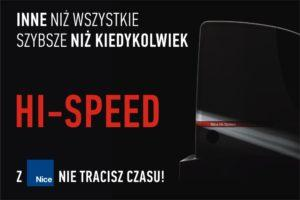 HI SPEED ulotka 2016 1 300x200 - Napędy do bram Nice