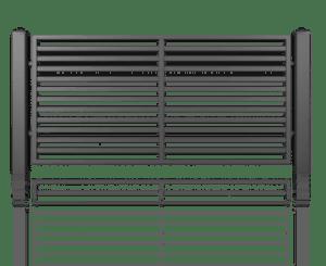 aw10105 300x245 - Przęsła ogrodzeniowe