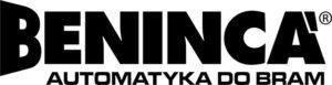 beninca logo 300x77 - Instrukcje Beninca - Siłownki garażowe starsze