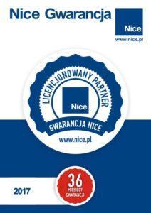 Karta gw 2017 212x300 - Napędy do bram Nice