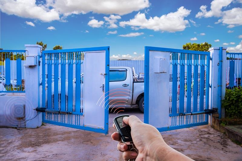 Brama automatyczna