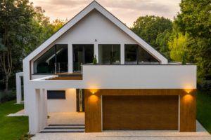 dom 300x200 - Automatyka bram garażowych